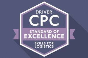 image: UK Skills for Logistics multimodal freight forwarder Certificate of Professional Competence (CPC)