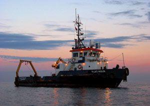 image: UK Nikola Vaptsarov Naval Academy IMO Secretary-General Mr. Koji Sekimizu maritime safety technology VSTEP