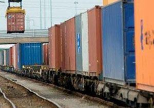 image: UK France cross channel Le Shuttle rail freight tariff regulator Araf ORR