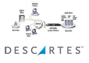 image: Impatex Switzerland Descartes supply chain freight forwarding IT logistics network multimodal Compudata