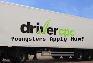 image: UK freight road haulage Driver CPC FTA RHA mandatory training fine