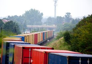 image: UK Intermodal Logistics Software Solution multimodal freight shippers cargo rail road