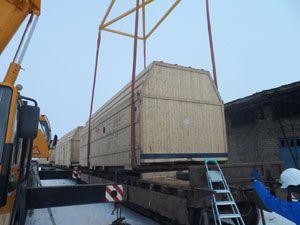 image: Multi Modal Project Freight Forwarding CIS pipeline Kazakhstan Russian rail truck wagon