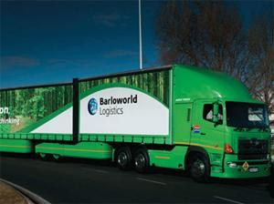 image: Barloworld Logistics supply chain provider export import China Africa