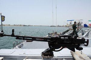 image: Iran container shipping bulk freight Hormuz