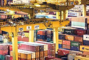 image: Dubai, Middle East, Uruguay, WLP, World, Logistics, Programme, Passport, freight, trade,