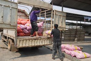 image: Burma Myanmar freight forwarding logistics infrastructure finance