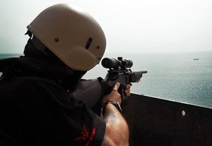 image: Africa Asia International Maritime Bureau Piracy Reporting Centre merchant shipping attacks weapons armed robbery