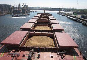 image: Cyprus Greek dry bulk freight ship management Wilhelmsen Diana