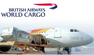 image: Iberia BA world cargo air freight road sea