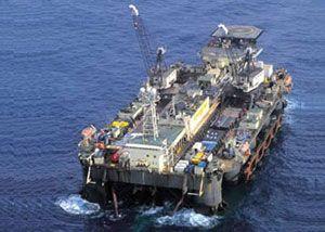 image: Netherlands Louis Dreyfus Armateurs ocean Fairmount tug bulk freight logistics Royal Boskalis Westminster N.V. port services dredging