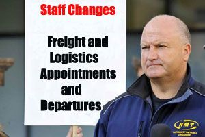 image: UK supply chain freight logistics rail Bob Crow staff changes
