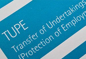 image: UK TUPE Walker Logistics 3PL Transfer of Undertakings (Protection of Employment) rules