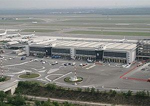 image: Denmark Italy air freight handling European airports