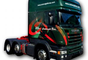 image: UK, warehousing, haulage, fleet, R&D, tax relief, HMRC, Cartwright, Lincoln, Catex,