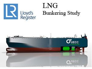 image: UK ports LNG storage bunkering deep sea freight vessels Lloyd�s Register