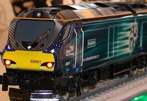 image: Eurovignette rail freight group road haulage cargo TRAN