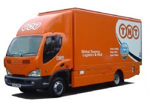 image: US UK electric freight truck IPO