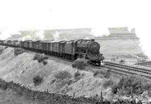 image: UK rail freight group multimodal cargo survey Network rail SNCF DB VDB I Metall bulk