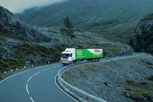 image: Armet Abbey Logistics Bulk Haulage