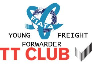 image: FIATA TT Club young freight forwarder of the year forwarding winners