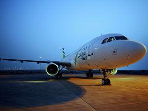 image: nasair air freight Turkey cargo Saudi Arabia GSSA