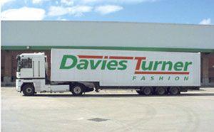 image: UK sea freight forwarder warehousing supply chain trailer ocean air cargo HMRC