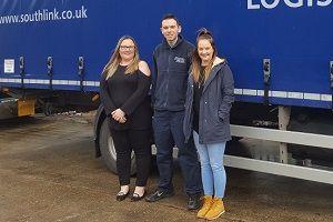 image: charity logistics charity