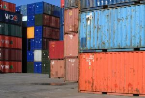 image: Container xChange, shipping, demurrage, detention, 20 foot, dry, ports, charges, logistics,