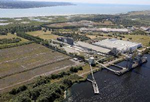 image: France, Spain, Croatia, port, news, bulk, dry, terminal, TEU, container, freight, HAROPA, Valencia,