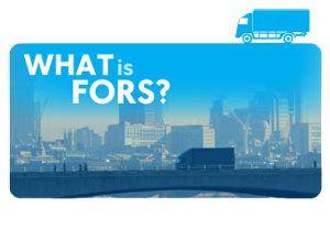 image: RHA UK road haulage freight FORS TfL operators HGV