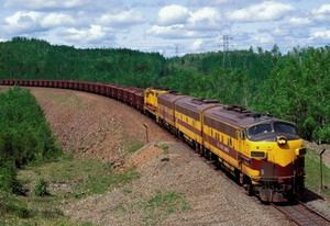 image: AUSTRALIA  UKRAINE  US  INDIA   CANADA UK rail freight multi modal shipping container traffic cargo fuel efficiency emissions