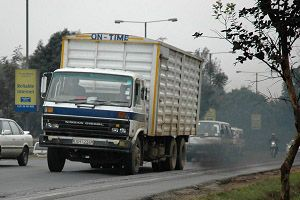 image: IEA road haulage trucks efficiency freight energy agency