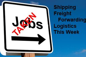 image: UK Staff freight forwarding logistics shipping appointments