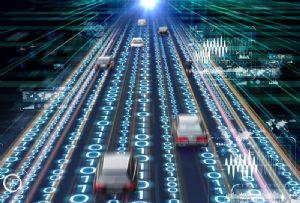 image: US autonomous vehicle commercial trucks Frost & Sullivan analysts OEMs growth components logistics infrastructure
