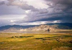 image: China, Tibet, Logistics, freight, haulage, Qinghai-Tibet Railway,