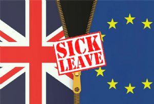 image: UK freight forwarding Brexit Covid-19 viral pandemic BIFA