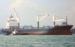image: Somalia product tanker general freight container ship dwt
