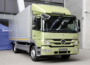 image: Europe freight general haulage truck of the year