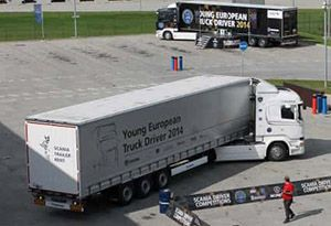 image: UK road haulage drivers freight transport sector RHA Close Brothers Asset finance