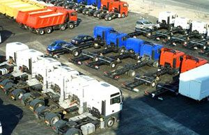 image: US Korea freight market tariff free trade export import