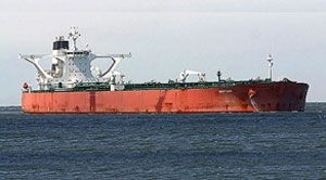 image: Somalia supertanker VLCC shipping Samho Dream