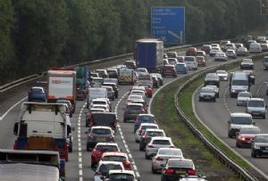 image: UK M4Welsh government Road haulage freight RHA FTA hopelessly inadequate