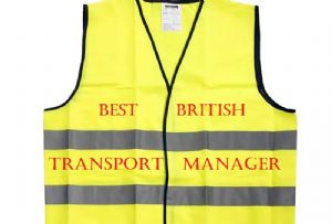 image: UK freight transport FTA manager of the year Brigade electronics