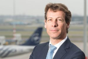 image: France staff appointments shipping logistics klm US UK departures