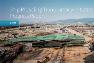 image: US, Crowley, SRTI, ship breaking, Maersk, Evergreen, NYK, Hapag Lloyd, vessels, ships, recycling