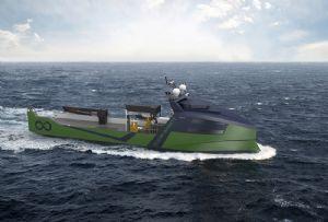 image: Vietnam, Norway, US, UK, robotic, vessels, VARD, shipbuilding, autonomous, Ocean, Infinity, ammonia, fuel,