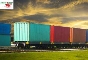 image: China UK Wuhan Covid-19 freight forwarding logistics Davies Turner Dartford
