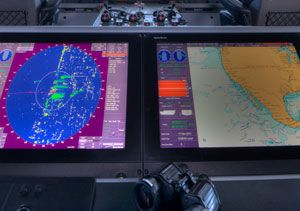 image: Australia ECDIS software merchant ships vessels Maritime Safety Authority