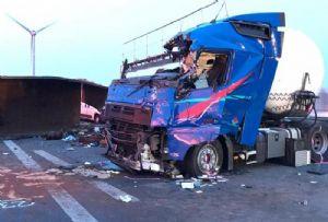 image: US, freight, trucks, alcohol, interlock, alcolock, fatality, drunk, driving, Nissan, Volvo,